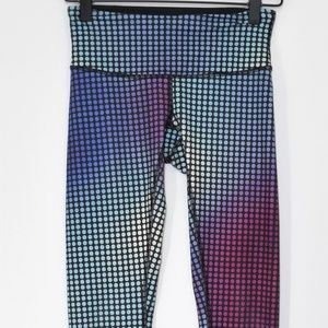 Lululemon Cosmic Dot High Times Pant